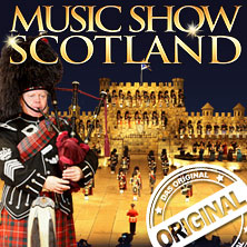 Music Show Scotland in Braunschweig, 15.09.2018 - Tickets -