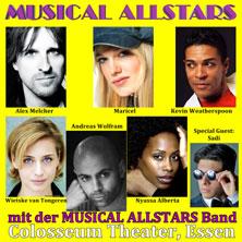 Musical Allstars 2014