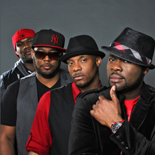 Naturally 7: The Voxmax-Tour