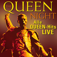 The Queen Night - Die Musik-Show