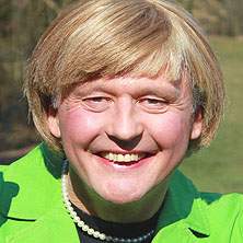 Reiner Kröhnert: Mutti reloaded