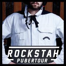 Rockstah: Pubertour 2014