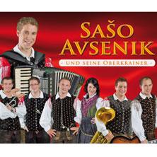 Saso Avsenik und seine Oberkrainer mit Gregor Avsenik