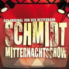 Schmidt Mitternachtsshow in HAMBURG * Schmidt Theater,