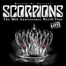 Eventim Scorpions