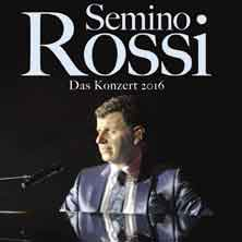 Semino Rossi - Das Konzert 2016