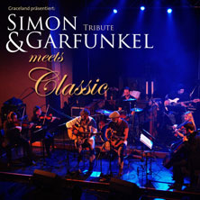 Graceland - A Tribute to Simon & Garfunkel meets Classic