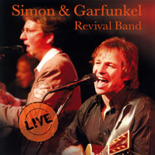 Simon & Garfunkel Revival Band in CELLE * CD-Kaserne Celle,