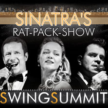 Sinatra's Rat Pack Show