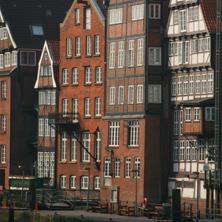 Stattreisen Hamburg
