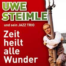 Uwe Steimle Karten für ihre Events 2017