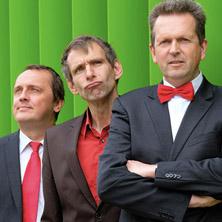 Storno: Die Sonderinventur in ESSEN * Stratmanns Theater im Europahaus