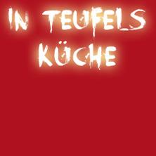 In Teufels Küche - Die Dinnershow: Claudio Maniscalco & die Heck-Mecks
