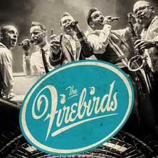 The Firebirds: 25 Jahre Firebirds