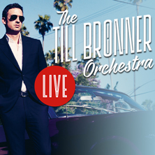 Till Brönner Orchestra: The Movie Album