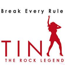 Tina - Das Musical - Break Every Rule