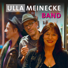 Ulla Meinecke in WUPPERTAL * Live Club Barmen,