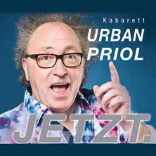Urban Priol: Jetzt.