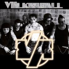 Völkerball-Rammstein-Coverband