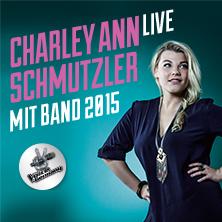 Charley Ann Schmutzler - The Voice Of Germany