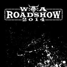 Wacken Road Show
