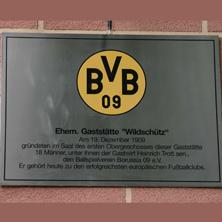 Borsigplatz Verführungen: Weiße Wiese - Spurensuche Zu Den Wurzeln Des Bvb 09 Tickets