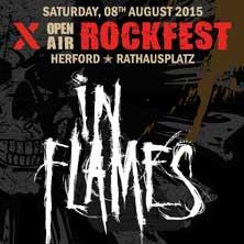 X Open Air Rockfest