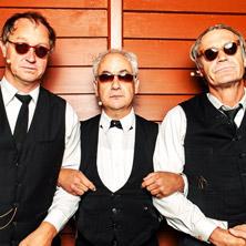 Zwinger-Trio: Die Retter der Tafelrunde