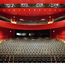 Karten für Tanztee mit Salonmusik - Theater Erfurt in Erfurt