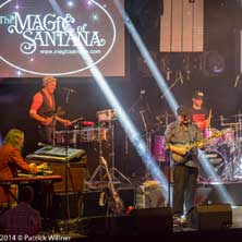 Karten für The Magic Of Santana in Flensburg