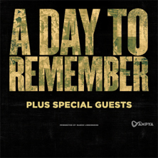 A Day To Remember