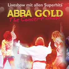 Abba Gold The Concert Show Tickets