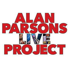 Alan Parsons Live Project - The Greatest Hits 2015