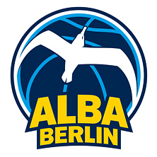 Alba Berlin - Saison 2017/2018 Tickets