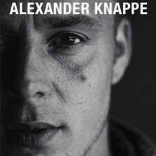 Alexander Knappe: Allein mit Euch Tour 2015