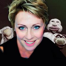 Bild für Event Andrea Bongers: Bis in die Puppen