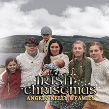 Angelo Kelly & Family: Irish Christmas 2016