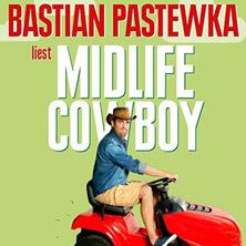 """Bastian Pastewka liest """"Midlife Cowboy"""""""