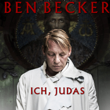Ben Becker: Ich, Judas Tickets