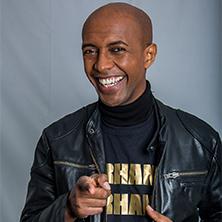 Berhane Berhane: Helden sind immer unterwegs