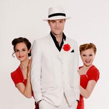 Bodo Wartke & The Capital Dance Orchestra: Bodo mit Pauken und Trompeten