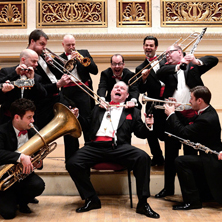 Brass Band Berlin Tickets