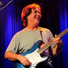Carl Verheyen & Band