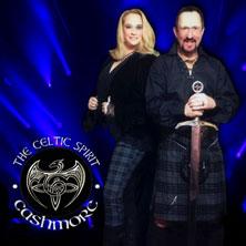 Cashmore - The Celtic Spirit