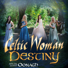 Celtic Woman Stuttgart