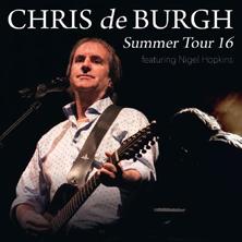 Chris de Burgh featuring Nigel Hopkins