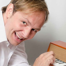 Christoph Reuter: Alle sind musikalisch! (außer manche)