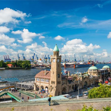 Citinaut: Hamburg Highlights