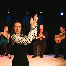 Compania Flamenco Solera Karten für ihre Events 2017