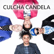 Culcha Candela: Candelistan Tour